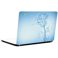 Pics And You Flower Wet N Wild 3M/Avery Vinyl Laptop Skin Decal-AB030