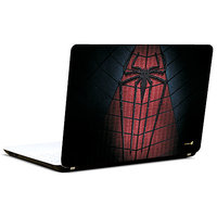 Pics And You Spiderman Logo Dark 3M/Avery Vinyl Laptop Skin Decal-SH038