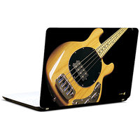 Pics And You Classy Guitar 3M/Avery Vinyl Laptop Skin Decal-AB058