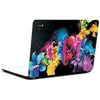 Pics And You Vivid Flowers 3M/Avery Vinyl Laptop Skin Decal-AB034