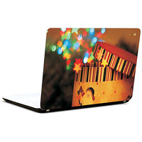 Pics And You Magic In A Box 3M/Avery Vinyl Laptop Skin Decal-AB064