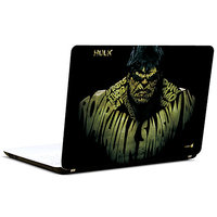 Pics And You Hulk With Words 3M/Avery Vinyl Laptop Skin Decal-SH051
