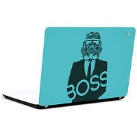Pics And You Boss Star Wars 3M/Avery Vinyl Laptop Skin Decal-AB089