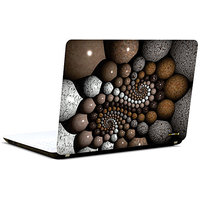 Pics And You Stones N Pebbles 3M/Avery Vinyl Laptop Skin Decal-AB234