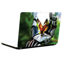 Pics And You Nature N Technology 3M/Avery Vinyl Laptop Skin Decal-AB121