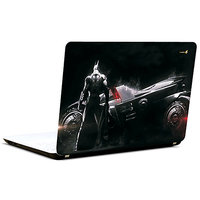 Pics And You Batman Arkham City 3M/Avery Vinyl Laptop Skin Decal-SH098