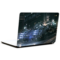 Pics And You Batman Arkham Knight 3M/Avery Vinyl Laptop Skin Decal-SH061