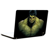Pics And You Hulk With Rage 3M/Avery Vinyl Laptop Skin Decal-SH026