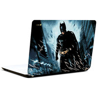 Pics And You Batman With Spark 3M/Avery Vinyl Laptop Skin Decal-SH003