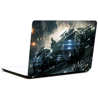 Pics And You Batman Arkham Knight 2 3M/Avery Vinyl Laptop Skin Decal-SH068
