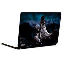 Pics And You Scary Hand 3M/Avery Vinyl Laptop Skin Decal-AB114