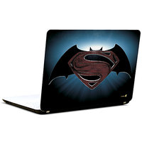 Pics And You Superman Logo With Wings 3M/Avery Vinyl Laptop Skin Decal-SH064