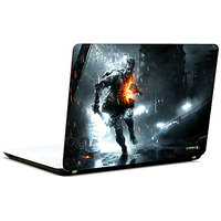 Pics And You Fight In Dark 3M/Avery Vinyl Laptop Skin Decal-AM057
