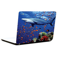 Pics And You Ocean Life 3M/Avery Vinyl Laptop Skin Decal-AN043
