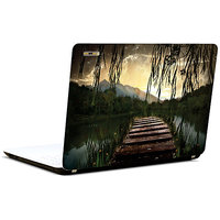 Pics And You  Fantasy World Pathway 2 3M/Avery Vinyl Laptop Skin Decal - FT044