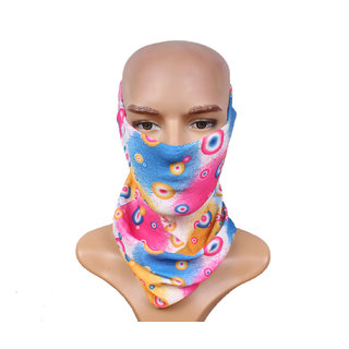 Sushito Multi Use Stylish Ridding Bandana JSMFHMA0679