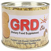 GRD BISCUITS - 250 GM,  MEAL BETWEEN MEAL ( ENERGY PROVIDER )