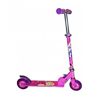 Scooter Bike Ride for Kids available at ShopClues for Rs.699