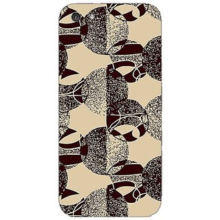Designer Plastic Back Cover For Apple iPhone 5C