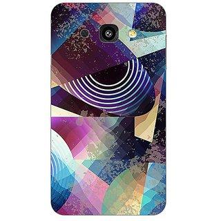 Designer Plastic Back Cover For LG L60