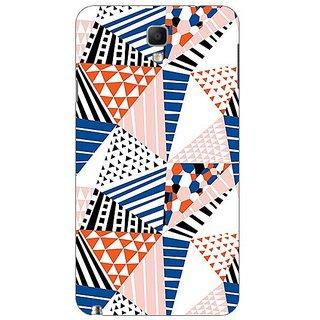 Garmor Designer Plastic Back Cover For Samsung Galaxy Note 3 Neo SM-N750