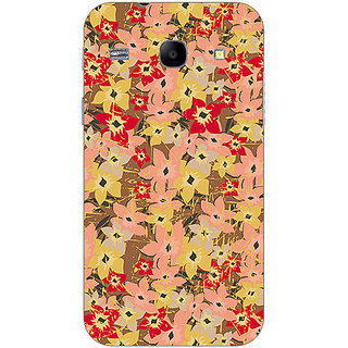 Garmor Designer Plastic Back Cover For Samsung Galaxy Core Duos I8262