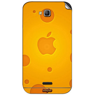 Instyler Mobile Skin Sticker For Micromax Canvas La108 MSMMXCANVASLA108DS-10001 CM-2561