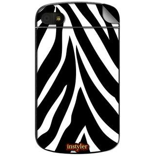 Instyler Mobile Skin Sticker For Blackberry Q10 MSBBQ10DS-10151 CM-6871