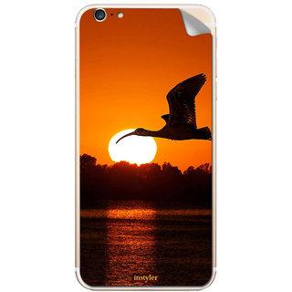 Instyler Mobile Skin Sticker For Apple I Phone 6Splus MSIP6SPLUSDS-10015 CM-8015