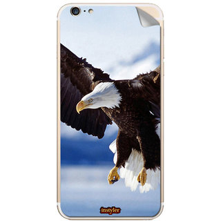 Instyler Mobile Skin Sticker For Apple I Phone 6S MSIP6SDS-10013 CM-8333