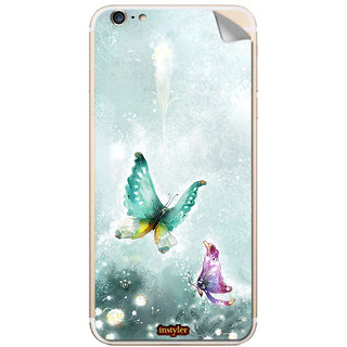 Instyler Mobile Skin Sticker For Apple I Phone 6S MSIP6SDS-10040 CM-8360