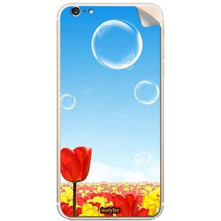 Instyler Mobile Skin Sticker For Apple I Phone 6Splus MSIP6SPLUSDS-10079 CM-8079