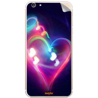 Instyler Mobile Skin Sticker For Apple I Phone 6Plus MSIP6PLUSDS-10118 CM-8758
