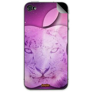 Instyler Mobile Skin Sticker For Apple I Phone 5 MSIP5DS-10005 CM-9285