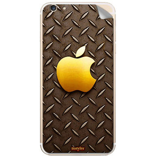 Instyler Mobile Skin Sticker For Apple I Phone 6 MSIP6DS-10008 CM-8808