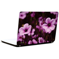 Pics And You Lovely Lavender 3M/Avery Vinyl Laptop Skin Sticker Decal - FL080