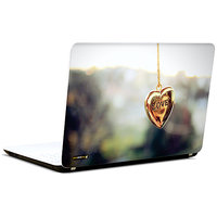 Pics And You Love Pendant 3M/Avery Vinyl Laptop Skin Sticker Decal-LV043