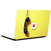Pics And You Love Notes 3M/Avery Vinyl Laptop Skin Sticker Decal-LV009
