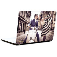 Pics And You Vintage Kiss 3M/Avery Vinyl Laptop Skin Sticker Decal-LV008
