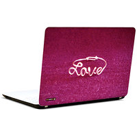 Pics And You Love Ring  3M/Avery Vinyl Laptop Skin Sticker Decal-LV095