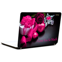 Pics And You Love Decor 3M/Avery Vinyl Laptop Skin Sticker Decal-LV007