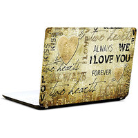 Pics And You Love Vintage 3M/Avery Vinyl Laptop Skin Sticker Decal-LV005
