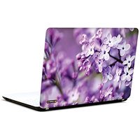 Pics And You Purple Passion 3M/Avery Vinyl Laptop Skin Sticker Decal - FL008