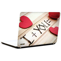 Pics And You You N Me 3 3M/Avery Vinyl Laptop Skin Sticker Decal-LV109