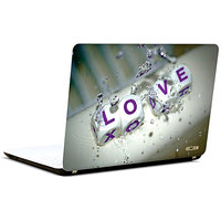 Pics And You Love Dice 3M/Avery Vinyl Laptop Skin Sticker Decal-LV060