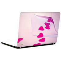 Pics And You Love Message 3M/Avery Vinyl Laptop Skin Sticker Decal-LV097
