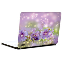 Pics And You Daisy Daydreams 3M/Avery Vinyl Laptop Skin Sticker Decal - FL024