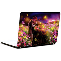 Pics And You Eternal Love Animated 3M/Avery Vinyl Laptop Skin Sticker Decal-LV061