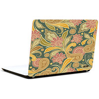 Pics And You Intricate Pattern 2 3M/Avery Vinyl Laptop Skin Sticker Decal - TX048