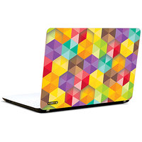 Pics And You Colours N Cuts 2 3M/Avery Vinyl Laptop Skin Sticker Decal - TX054
